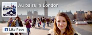 Au pairs in London UK Facebook page